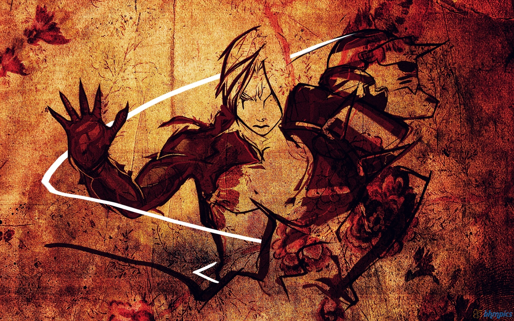 fullmetal_alchemist_anime_sketch