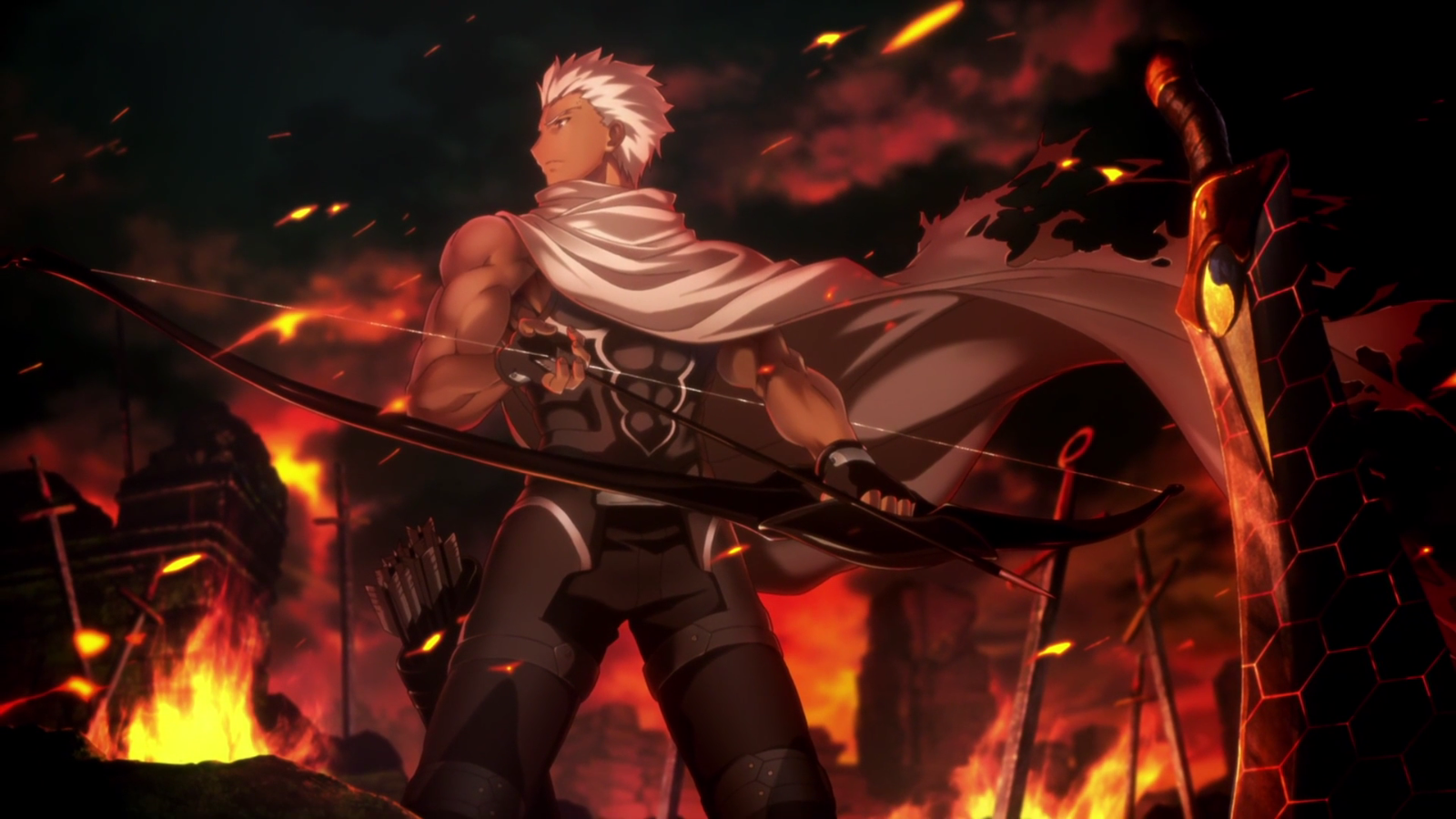 FSN-archer