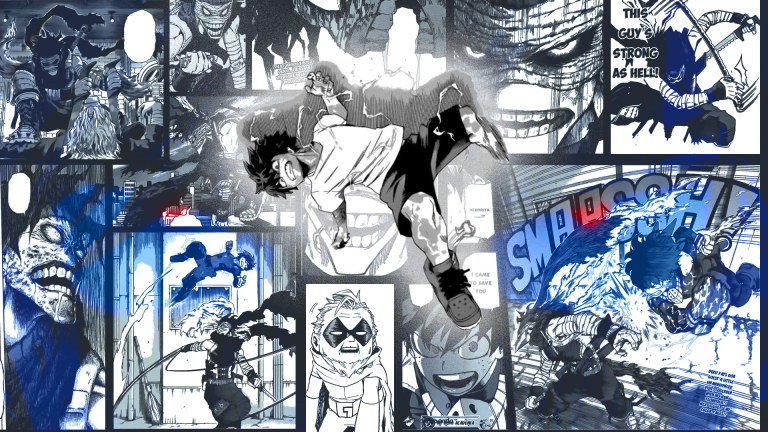 My Hero Academia Archives Cwhazzoo Official Site